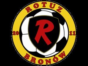 Rotuz bronów logo